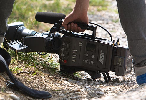 Arri Amira Canon c300 and Sony F5 Review