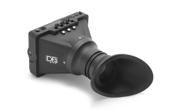 Small HD DP 4 review