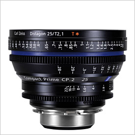 Zeiss CP2 Compact Prime